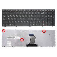 Клавиатура для T4TQ-RU