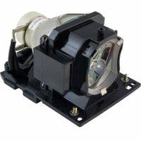 Лампа для проектора HITACHI HCP-A85W ( Совместимая лампа без модуля )