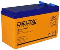 Аккумулятор Delta HR 12-34 W