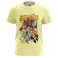 Футболка teestore Мультфильмы The Incredibles