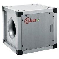 Вентилятор Salda KUB 67-400 EKO