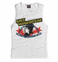 Майка Print Bar Amy Winehouse (ZNR-328818-may-1-6XL)