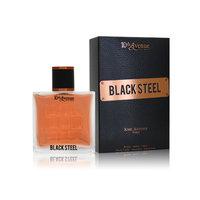 Туалетная вода тестер Karl Antony 10th Avenue Black Steel для мужчин 100 мл - парфюм блэк стил