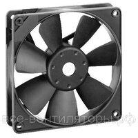 Вентилятор Ebmpapst 4412FGL 119x119x25мм осевой