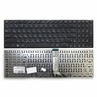 Клавиатура для Asus X553M, X502C, X555L, F553M, X554L, X553MA (V143362ES1, MP-12F53US-5281W)
