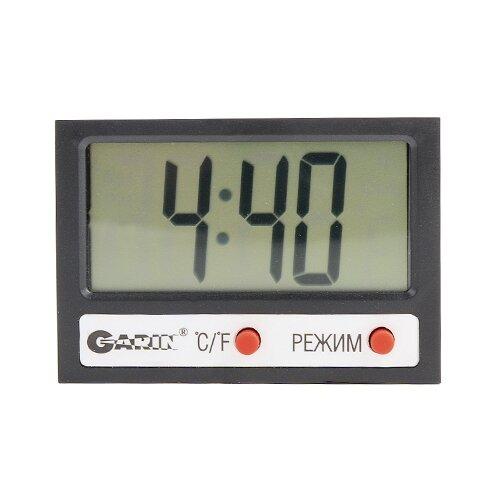 Термометр GARIN TC-1 весы garin ds6 bl1
