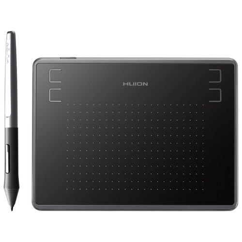 Графический планшет HUION H430P фото