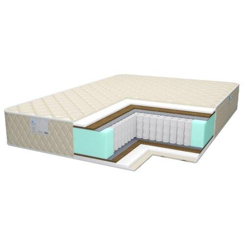Матрас Comfort Line Eco Hard матрас полутораспальный comfort line eco hard tfk 2000x1400