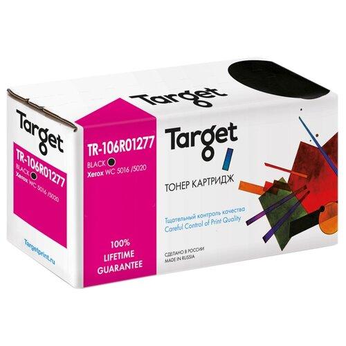Фото - Картридж Target TR-106R01277 андрей верин target