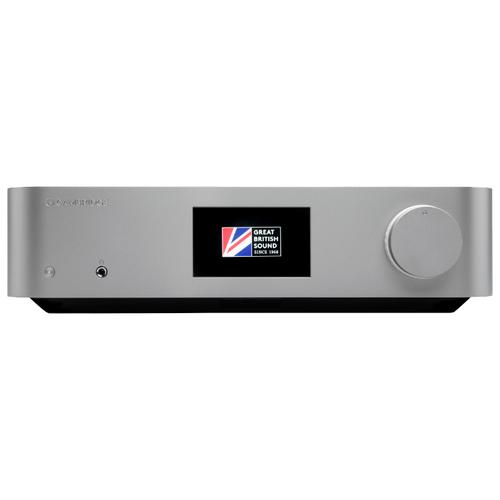 Фото - Сетевой аудиоплеер Cambridge сетевой аудиоплеер naim audio