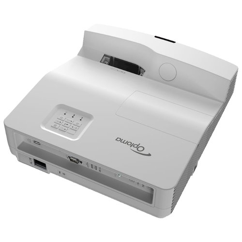 Фото - Проектор Optoma HD35UST проектор optoma zu506