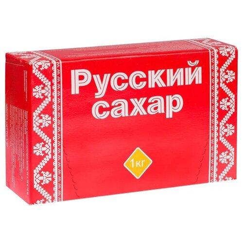 Сахар Русский сахар кусковой фото