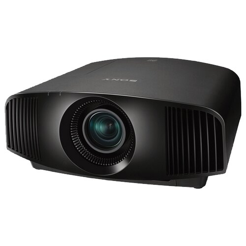 Фото - Проектор Sony VPL-VW270ES B проектор sony vpl vw270 black