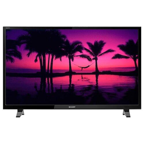 Телевизор Sharp LC-32HI3012E 32 led телевизор sharp lc 32hg3142e
