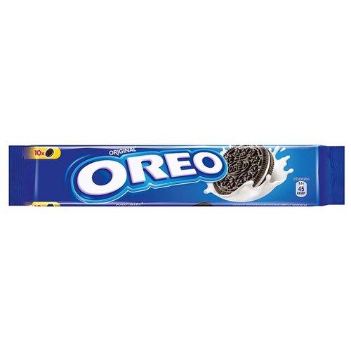 Печенье Oreo Original флоу-пак печенье oreo 95 г