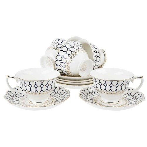Чайный сервиз Best Home чайный набор best home porcelain восточная сказка olympia 4 предмета