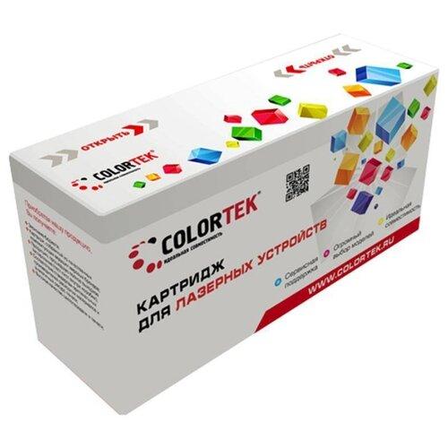 Картридж Colortek TK-130 картридж colortek 712