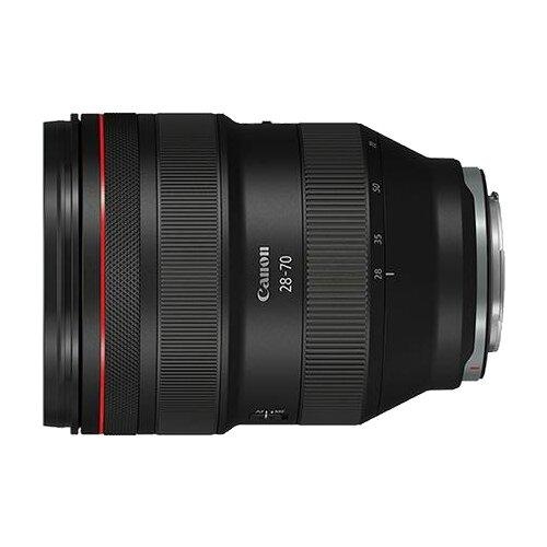 Фото - Объектив Canon RF 28-70mm f 2L объектив