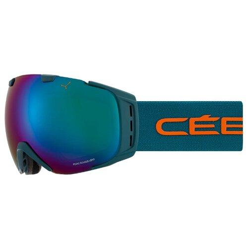 Маска CEBE Origins L очки cebe cebe lupka коричневый