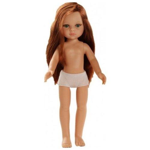 Кукла Paola Reina Кристи 32 см paola reina кукла анна 36 см paola reina