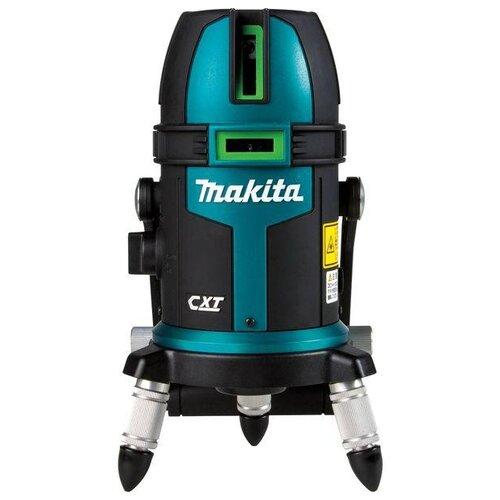 Лазерный уровень уровень лазерный makita sk102z линейный крест линия 15 30м ±0 3мм м