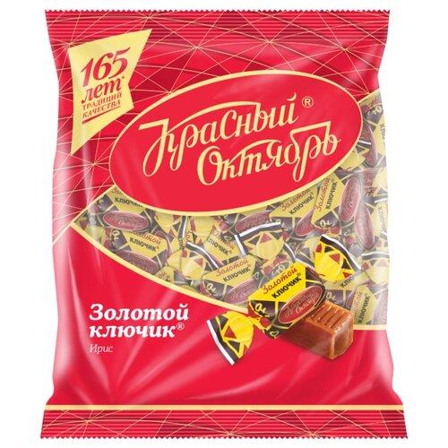 Ирис Красный Октябрь Золотой