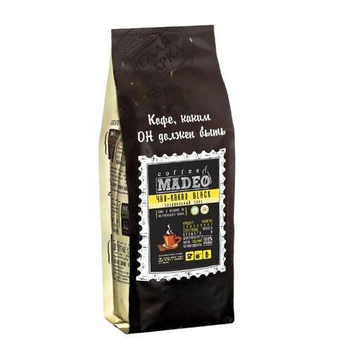Кофе в зернах Madeo Чао-какао