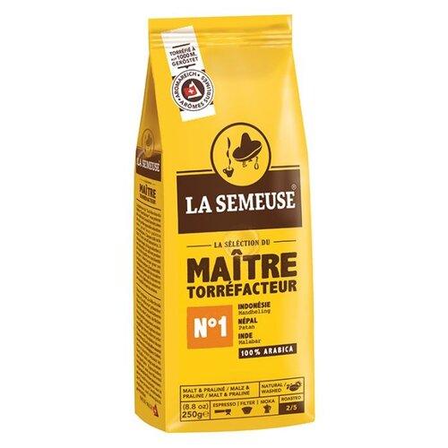 Кофе в зернах La Semeuse N°1