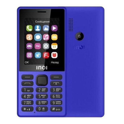 Телефон INOI 244 Quatro телефон
