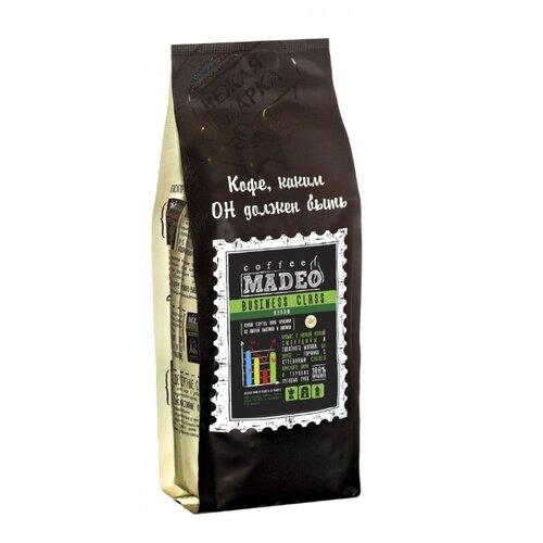 Кофе в зернах Madeo Business