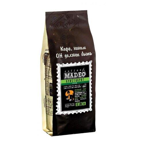 Кофе в зернах Madeo Аристократ