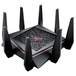 Wi-Fi роутер ASUS GT-AC5300 Rapture
