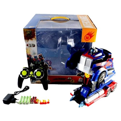Робот-трансформер Shantou Gepai робот трансформер shantou gepai двигающийся 1680
