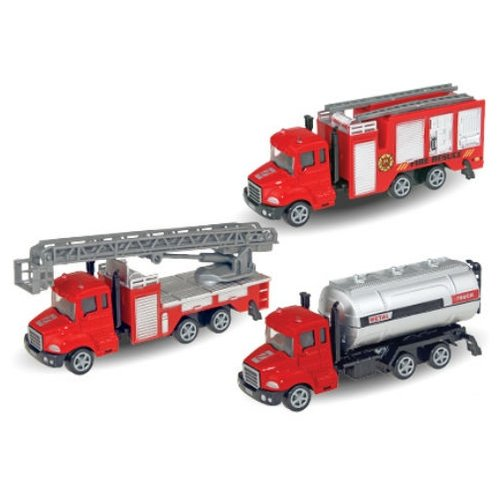 Машинка Autotime Autogrand Fire autotime машинка коллекция top 100 real 2