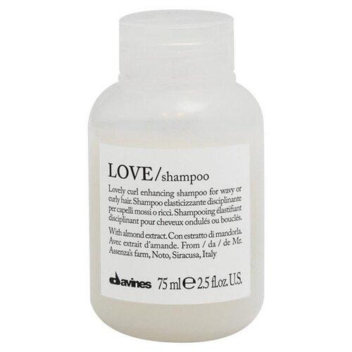 Davines шампунь Love Lovely davines набор love trio box