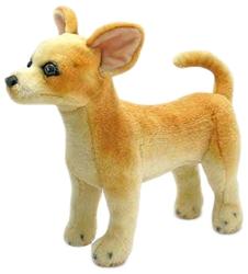 Мягкая игрушка Melissa & Doug Чихуахуа 28 см