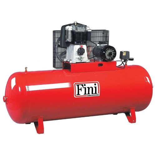 Компрессор FINI BK-119-500F-7.5 поршневой компрессор fini warrior bk 113 3m ap 380916