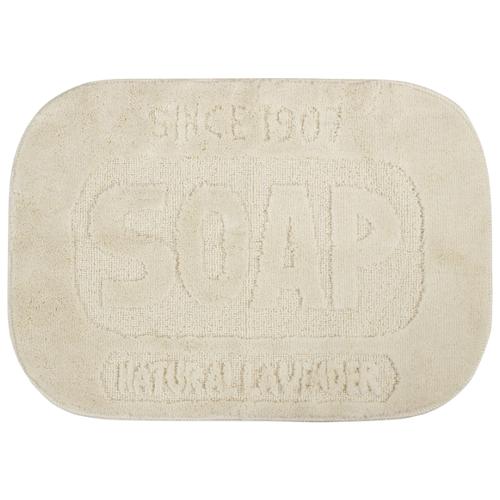 Коврик balvi Soap 70x50 см