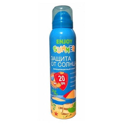 Enjoy Summer Солнцезащитный enjoy