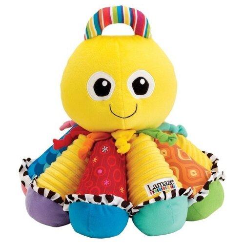 Развивающая игрушка Lamaze lamaze игрушка поросёнок олли