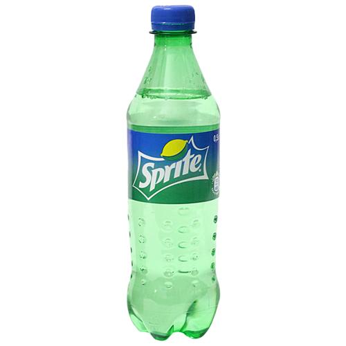 Газированный напиток Sprite фото