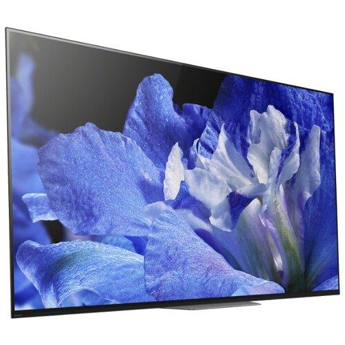 Фото - Телевизор OLED Sony KD-55AF8 жк телевизор sony oled телевизор 55 kd 55ag9