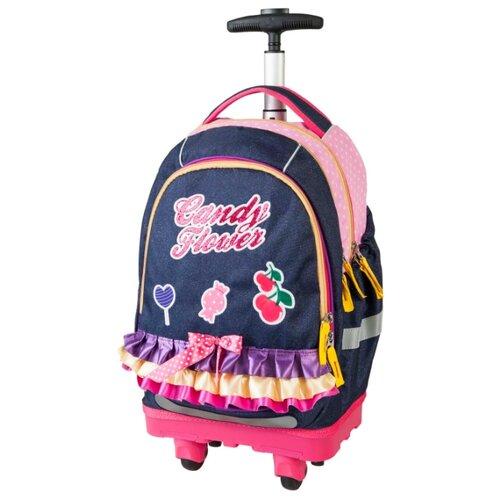 Target Рюкзак-тележка Сладкие target рюкзак тележка скейтер