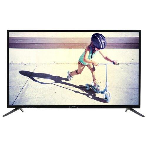 Телевизор Philips 43PFS4062 телевизор philips 50pus6503