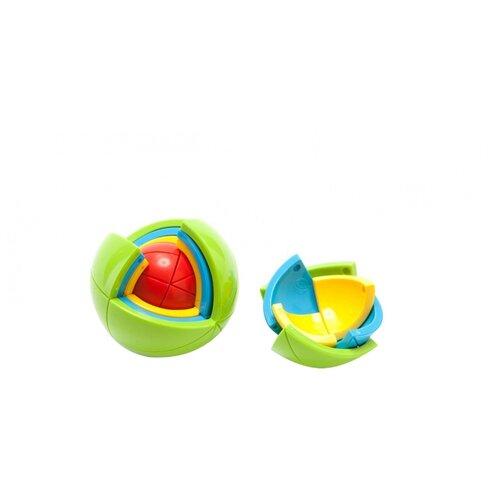 Головоломка BRADEX Шар-пазл DE игрушка головоломка bradex шар лабиринт