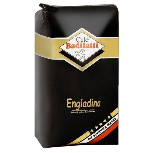 Кофе в зернах Badilatti Engiadina
