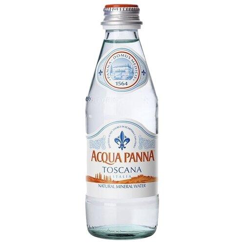 Минеральная вода Acqua Panna