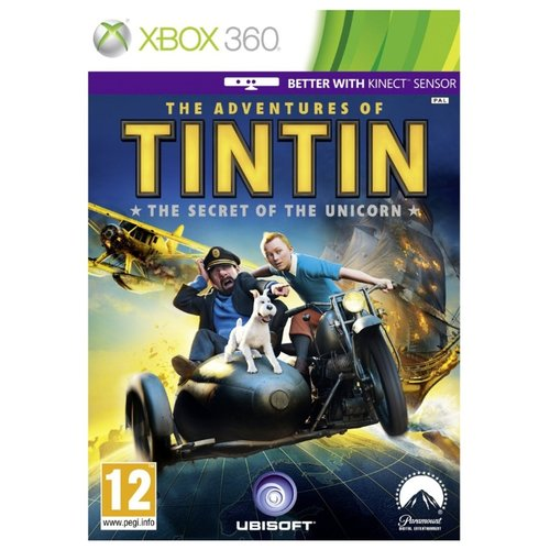 The Adventures of Tintin: the adventures of tintin the shooting star