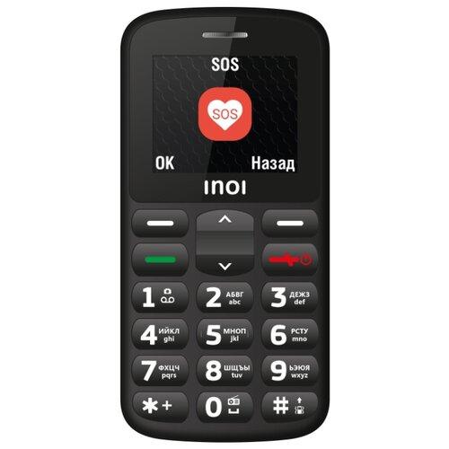Телефон INOI 107B телефон