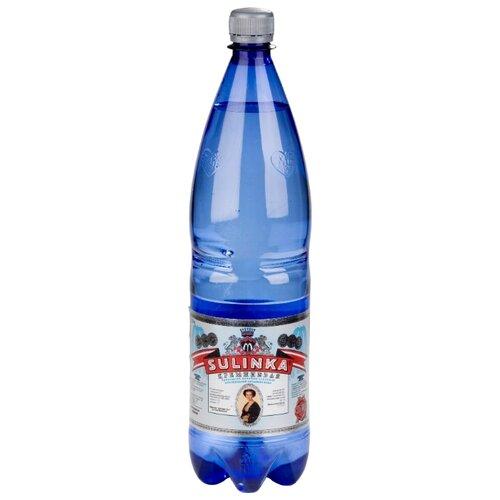 Вода минеральная Sulinka
